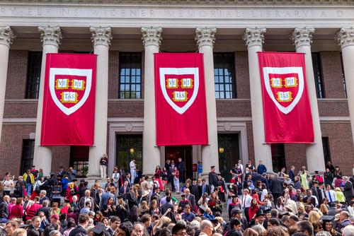 2014 Ivy League Admissions